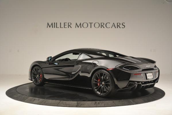 Used 2016 McLaren 570S Coupe for sale Sold at Alfa Romeo of Westport in Westport CT 06880 3