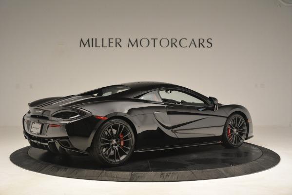 Used 2016 McLaren 570S Coupe for sale Sold at Alfa Romeo of Westport in Westport CT 06880 7