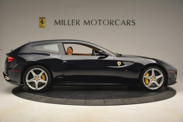Used 2013 Ferrari FF for sale $159,900 at Alfa Romeo of Westport in Westport CT 06880 10