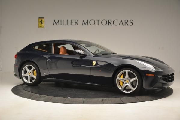 Used 2013 Ferrari FF for sale $159,900 at Alfa Romeo of Westport in Westport CT 06880 11