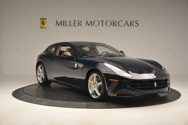 Used 2013 Ferrari FF for sale $159,900 at Alfa Romeo of Westport in Westport CT 06880 12