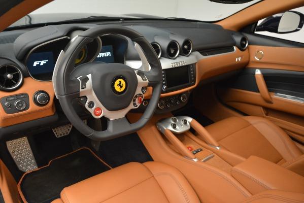 Used 2013 Ferrari FF for sale $159,900 at Alfa Romeo of Westport in Westport CT 06880 13