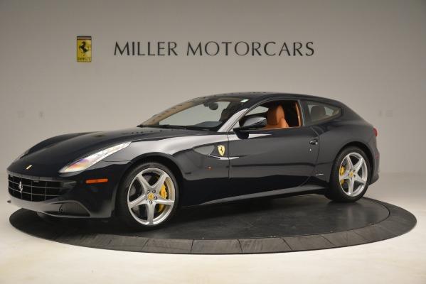 Used 2013 Ferrari FF for sale $159,900 at Alfa Romeo of Westport in Westport CT 06880 2