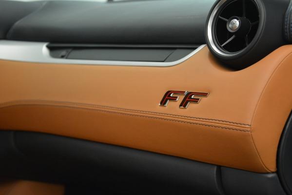 Used 2013 Ferrari FF for sale $159,900 at Alfa Romeo of Westport in Westport CT 06880 23