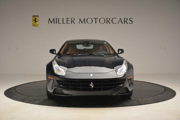 Used 2013 Ferrari FF for sale $159,900 at Alfa Romeo of Westport in Westport CT 06880 7
