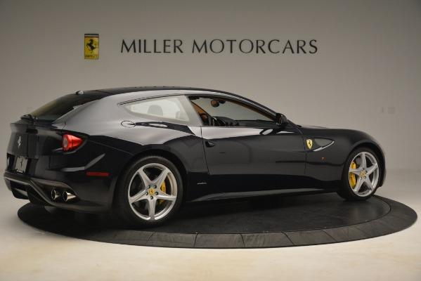 Used 2013 Ferrari FF for sale $159,900 at Alfa Romeo of Westport in Westport CT 06880 9