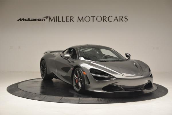Used 2018 McLaren 720S for sale $269,900 at Alfa Romeo of Westport in Westport CT 06880 10