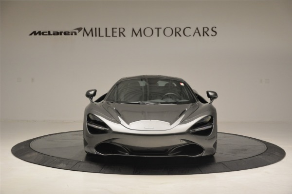 Used 2018 McLaren 720S for sale $269,900 at Alfa Romeo of Westport in Westport CT 06880 11