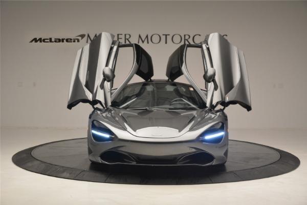 Used 2018 McLaren 720S for sale $269,900 at Alfa Romeo of Westport in Westport CT 06880 12