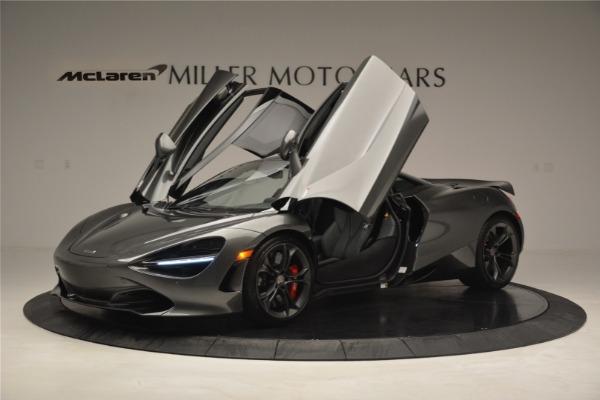 Used 2018 McLaren 720S for sale $269,900 at Alfa Romeo of Westport in Westport CT 06880 13