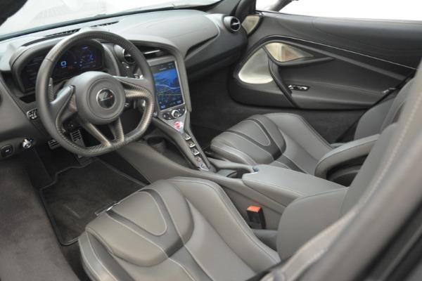 Used 2018 McLaren 720S for sale $269,900 at Alfa Romeo of Westport in Westport CT 06880 14