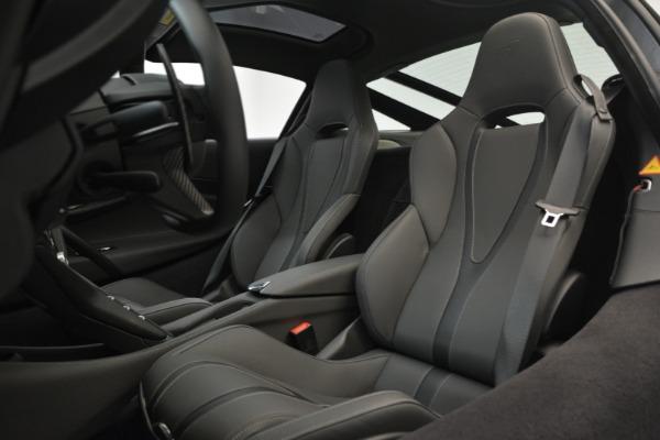 Used 2018 McLaren 720S for sale $269,900 at Alfa Romeo of Westport in Westport CT 06880 16