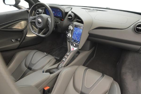 Used 2018 McLaren 720S for sale $269,900 at Alfa Romeo of Westport in Westport CT 06880 17