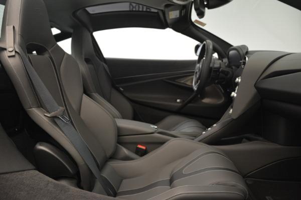 Used 2018 McLaren 720S for sale $269,900 at Alfa Romeo of Westport in Westport CT 06880 18