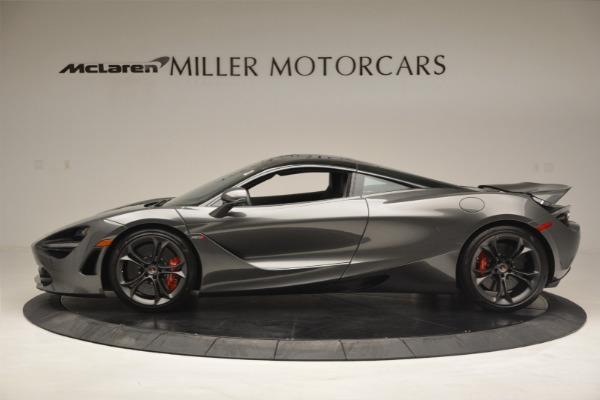 Used 2018 McLaren 720S for sale $269,900 at Alfa Romeo of Westport in Westport CT 06880 2