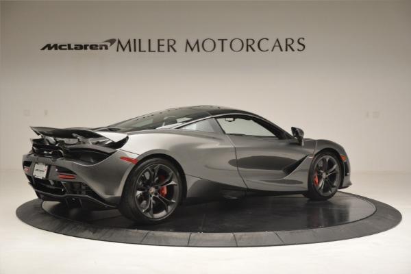 Used 2018 McLaren 720S for sale $269,900 at Alfa Romeo of Westport in Westport CT 06880 7