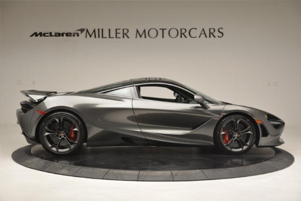 Used 2018 McLaren 720S for sale $269,900 at Alfa Romeo of Westport in Westport CT 06880 8