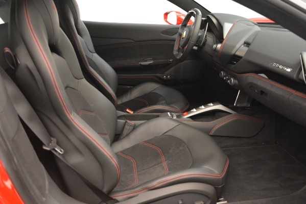 Used 2018 Ferrari 488 GTB for sale $255,900 at Alfa Romeo of Westport in Westport CT 06880 20