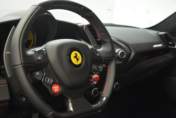 Used 2018 Ferrari 488 GTB for sale $255,900 at Alfa Romeo of Westport in Westport CT 06880 22