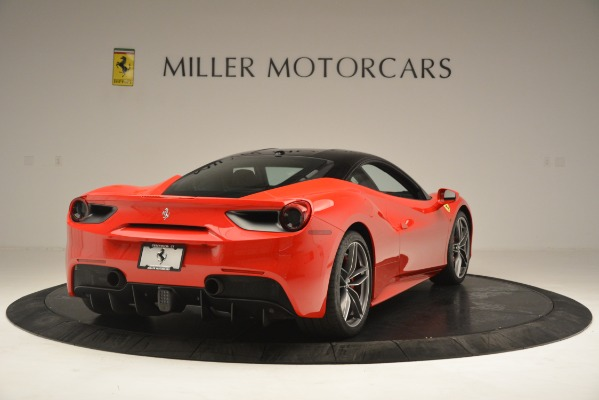 Used 2018 Ferrari 488 GTB for sale $255,900 at Alfa Romeo of Westport in Westport CT 06880 7