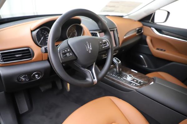 New 2019 Maserati Levante Q4 for sale Sold at Alfa Romeo of Westport in Westport CT 06880 13