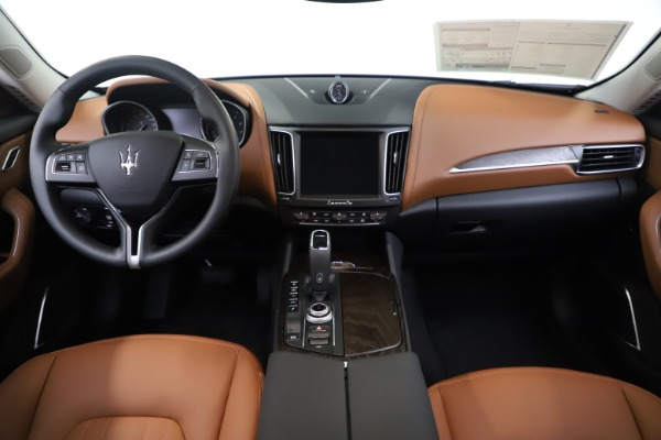 New 2019 Maserati Levante Q4 for sale Sold at Alfa Romeo of Westport in Westport CT 06880 16