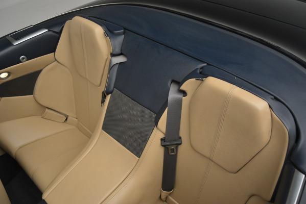 Used 2007 Aston Martin DB9 Convertible for sale Sold at Alfa Romeo of Westport in Westport CT 06880 18