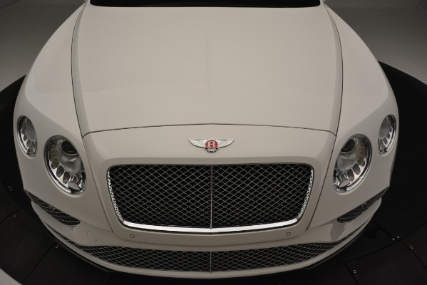 Used 2016 Bentley Continental GT V8 S for sale Sold at Alfa Romeo of Westport in Westport CT 06880 18