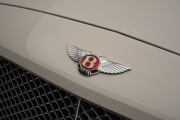 Used 2016 Bentley Continental GT V8 S for sale Sold at Alfa Romeo of Westport in Westport CT 06880 19