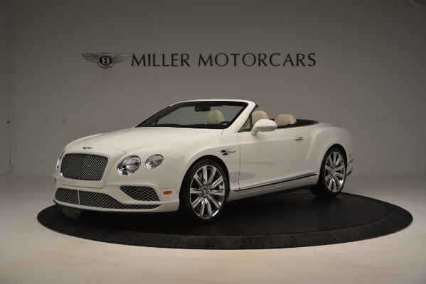 Used 2016 Bentley Continental GT V8 S for sale Sold at Alfa Romeo of Westport in Westport CT 06880 2