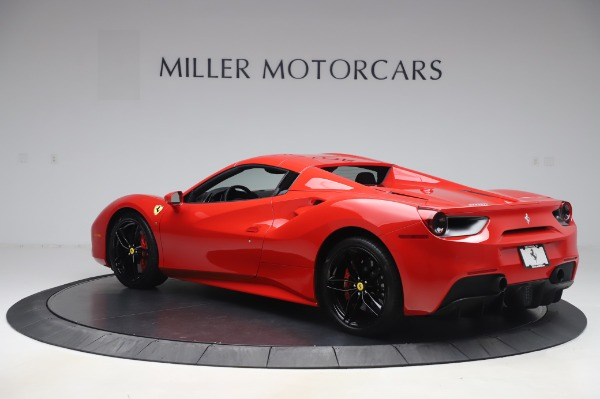 Used 2017 Ferrari 488 Spider for sale $273,900 at Alfa Romeo of Westport in Westport CT 06880 15
