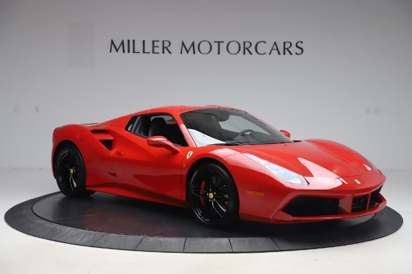 Used 2017 Ferrari 488 Spider for sale $273,900 at Alfa Romeo of Westport in Westport CT 06880 18