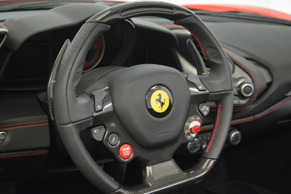 Used 2017 Ferrari 488 Spider for sale $273,900 at Alfa Romeo of Westport in Westport CT 06880 28