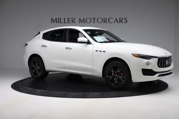 New 2019 Maserati Levante Q4 for sale Sold at Alfa Romeo of Westport in Westport CT 06880 10