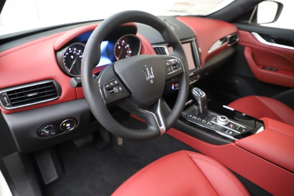 New 2019 Maserati Levante Q4 for sale Sold at Alfa Romeo of Westport in Westport CT 06880 13