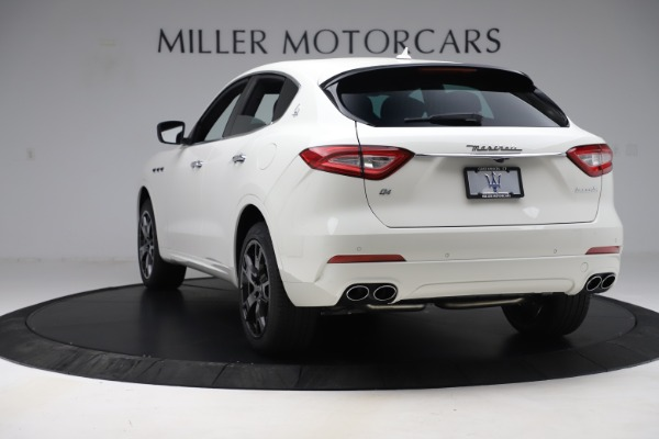 New 2019 Maserati Levante Q4 for sale Sold at Alfa Romeo of Westport in Westport CT 06880 5