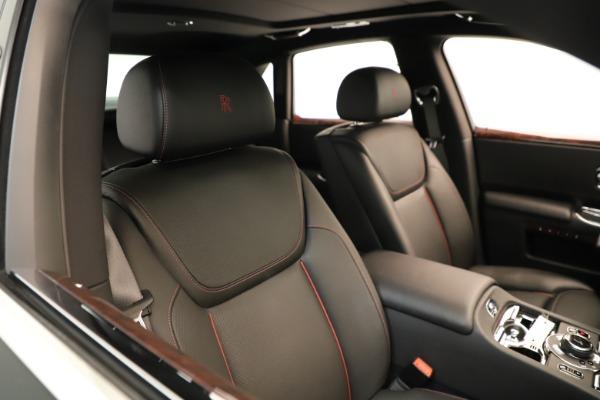 Used 2016 Rolls-Royce Ghost for sale Sold at Alfa Romeo of Westport in Westport CT 06880 17