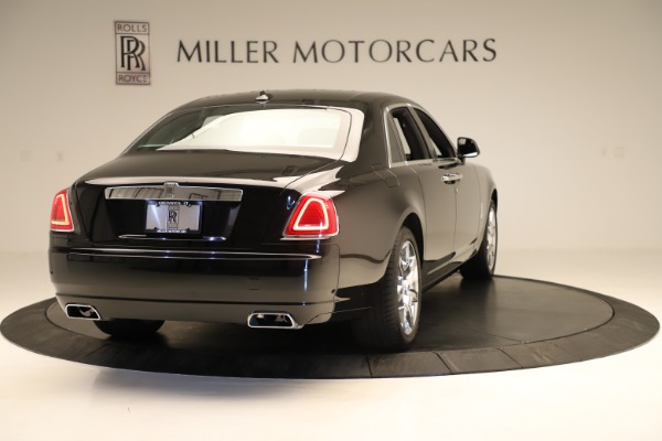 Used 2016 Rolls-Royce Ghost for sale Sold at Alfa Romeo of Westport in Westport CT 06880 7