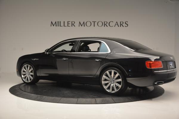 Used 2014 Bentley Flying Spur W12 for sale Sold at Alfa Romeo of Westport in Westport CT 06880 4