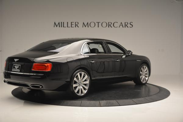 Used 2014 Bentley Flying Spur W12 for sale Sold at Alfa Romeo of Westport in Westport CT 06880 8