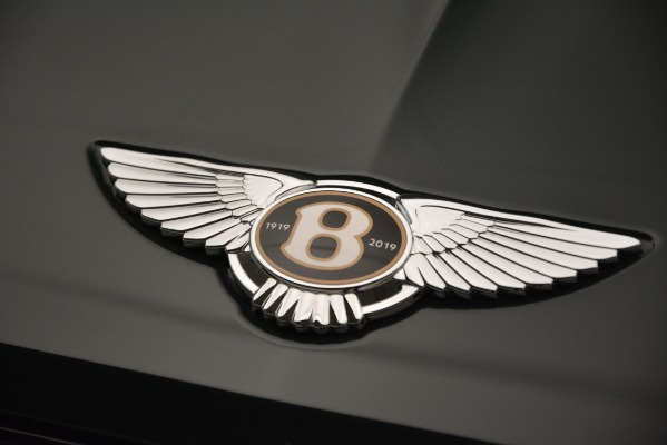 New 2020 Bentley Continental GTC V8 for sale Sold at Alfa Romeo of Westport in Westport CT 06880 23