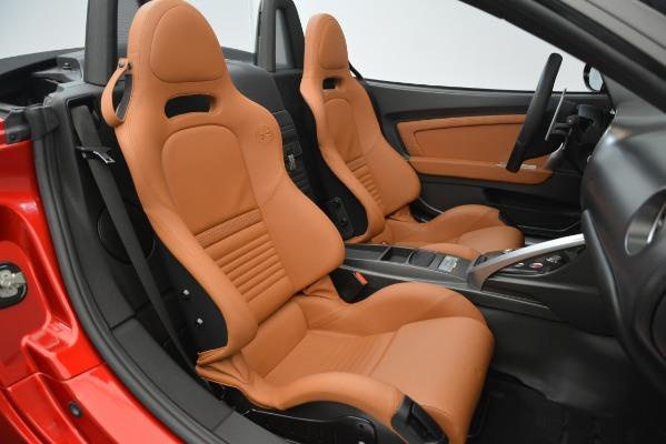 Used 2009 Alfa Romeo 8c Spider for sale Sold at Alfa Romeo of Westport in Westport CT 06880 22