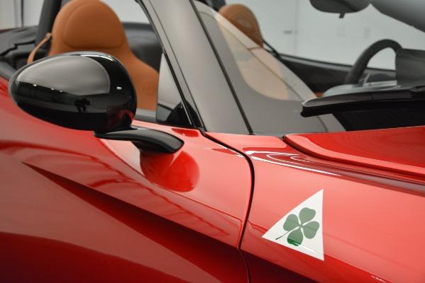 Used 2009 Alfa Romeo 8c Spider for sale Sold at Alfa Romeo of Westport in Westport CT 06880 28