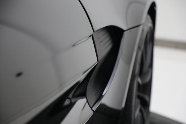 New 2019 Aston Martin Vantage V8 for sale Sold at Alfa Romeo of Westport in Westport CT 06880 19