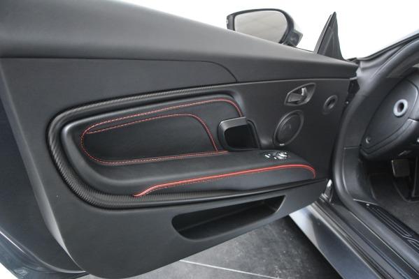 New 2019 Aston Martin DBS Superleggera Coupe for sale $354,221 at Alfa Romeo of Westport in Westport CT 06880 14