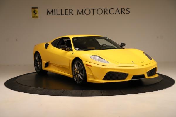 Used 2008 Ferrari F430 Scuderia for sale Sold at Alfa Romeo of Westport in Westport CT 06880 11