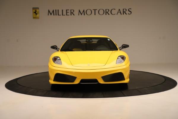 Used 2008 Ferrari F430 Scuderia for sale Sold at Alfa Romeo of Westport in Westport CT 06880 12