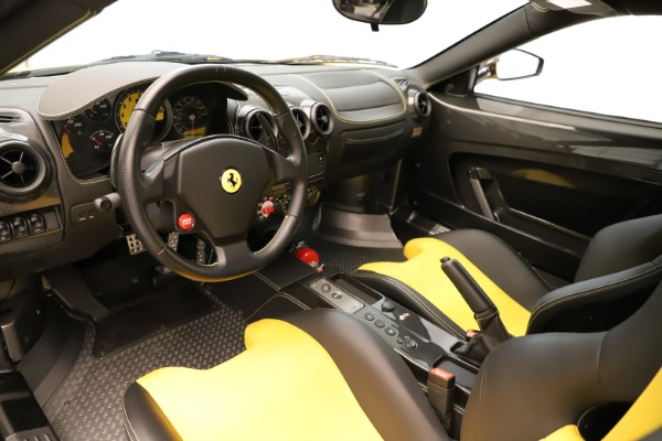 Used 2008 Ferrari F430 Scuderia for sale Sold at Alfa Romeo of Westport in Westport CT 06880 13