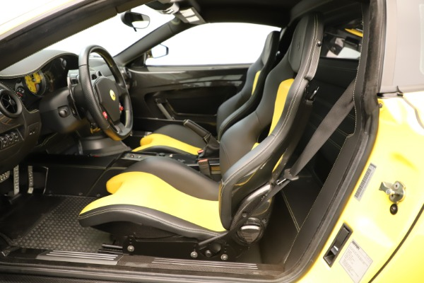 Used 2008 Ferrari F430 Scuderia for sale Sold at Alfa Romeo of Westport in Westport CT 06880 14