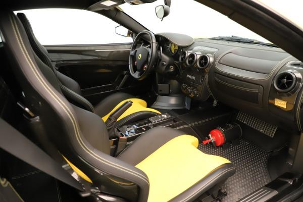 Used 2008 Ferrari F430 Scuderia for sale Sold at Alfa Romeo of Westport in Westport CT 06880 17